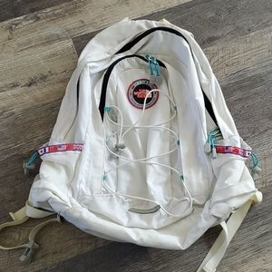The North Face Serac Trsns Antarctica backpack